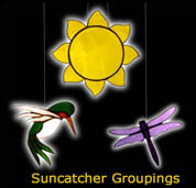 Suncatcher Groupings